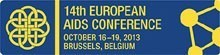 14th EACS 2013 Logo